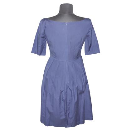 Tara Jarmon Dress in 50's style