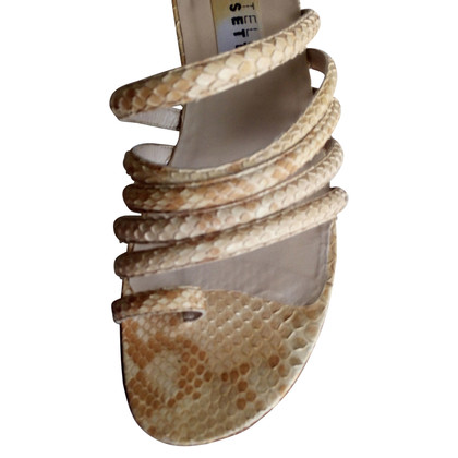 Fratelli Rossetti sandali