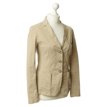 Prada Light jacket in beige
