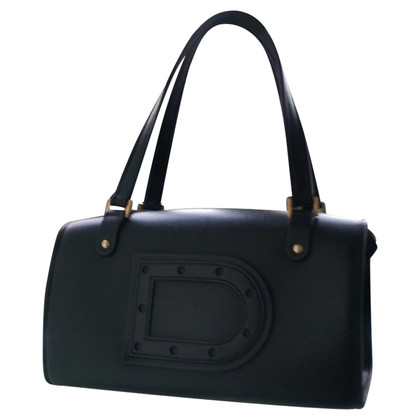 "Delvaux ""Louise Boston Bag"""