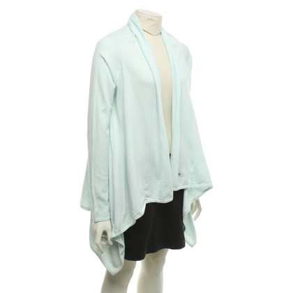 Bogner Cardigan in mint green
