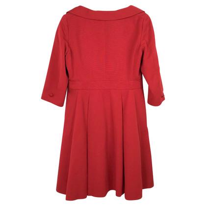 Moschino Cappotto in rosso