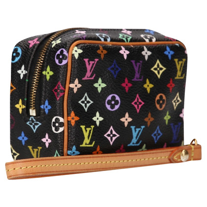 "Louis Vuitton ""Wapity Monogram Multicolore"""