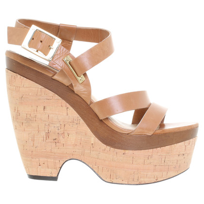 Rachel Zoe Sandals with wedge heel