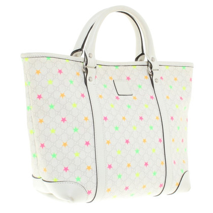 Gucci Handbag with Guccissima pattern (children's collection)