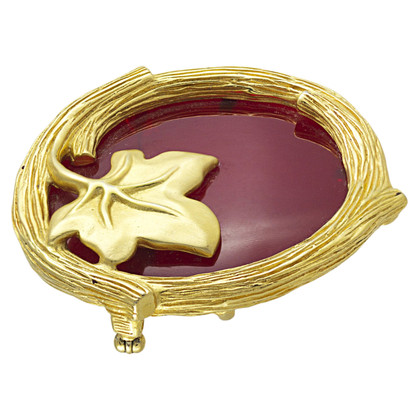 Givenchy Ronde broche