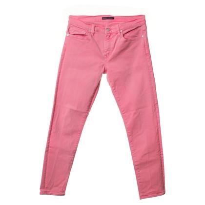 Ralph Lauren Jeans in roze