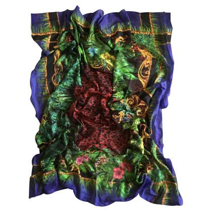 Balmain Schal mit Muster