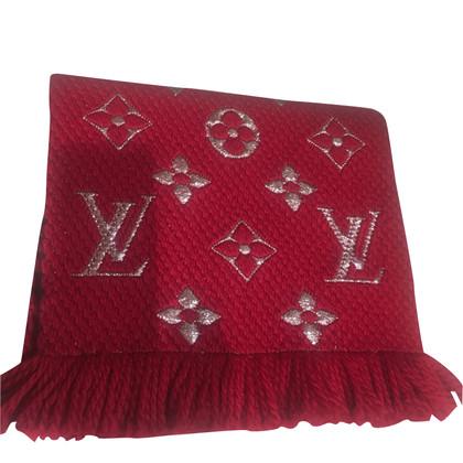 "Louis Vuitton ""Logomania sciarpa"""