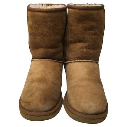 UGG Australia Classic Short Boots in size 40