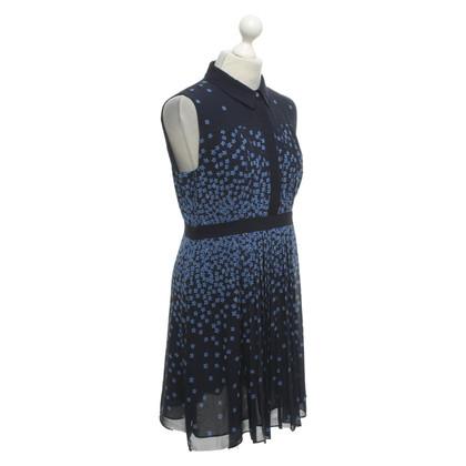 Whistles Star pattern dress