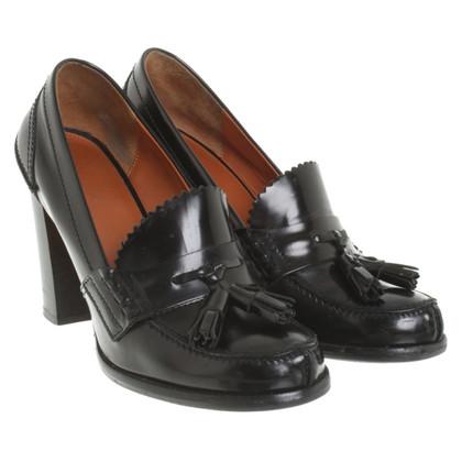 Céline pumps in zwart
