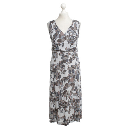 Piu & Piu Dress with floral pattern