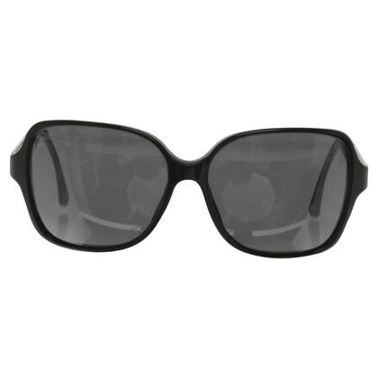 Chanel Zonnebril met Mirror Details