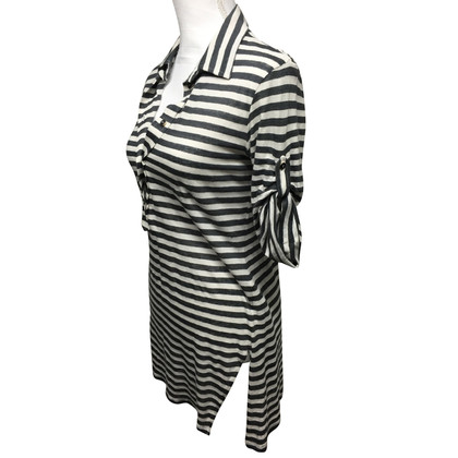 Max Mara Striped T-shirt