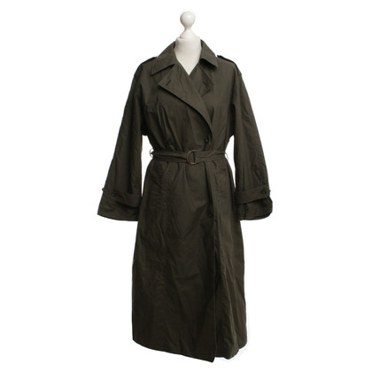 Aigner Trenchcoat in groen