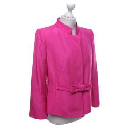 Armani Collezioni Giacca rosa