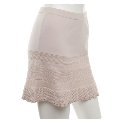 Malo skirt in Nude