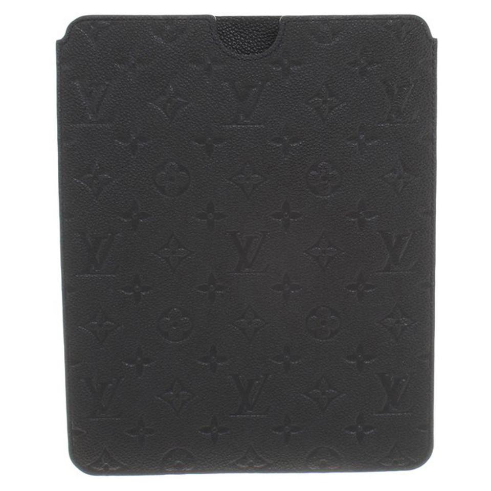 Louis Vuitton IPad Case from Monogram Empreinte leather