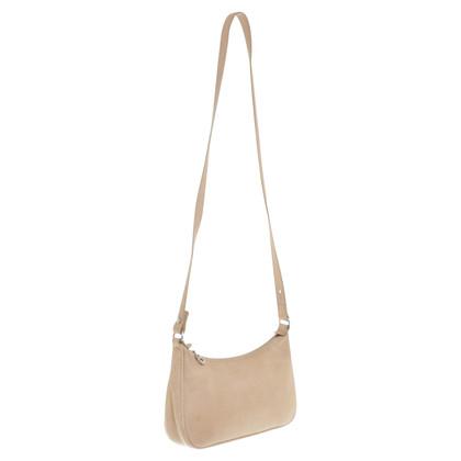 Longchamp Bag in Beige