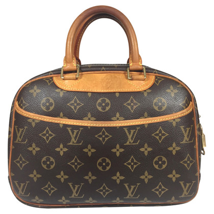 "Louis Vuitton ""Trouville Monogram Canvas"""