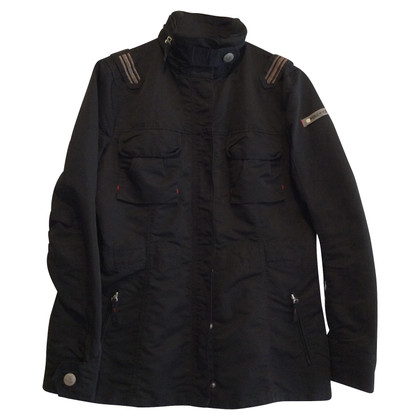 Bogner Summer jacket function