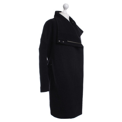 Helmut Lang Cappotto nero