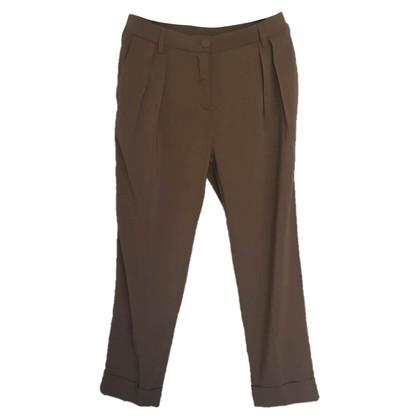 Patrizia Pepe Pantalone marrone