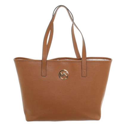Michael Kors Shopper in brown