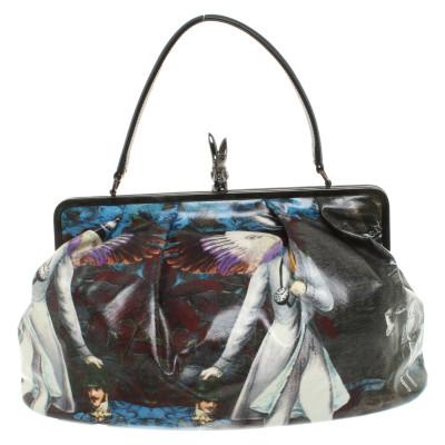 Furla Handbag With Motif
