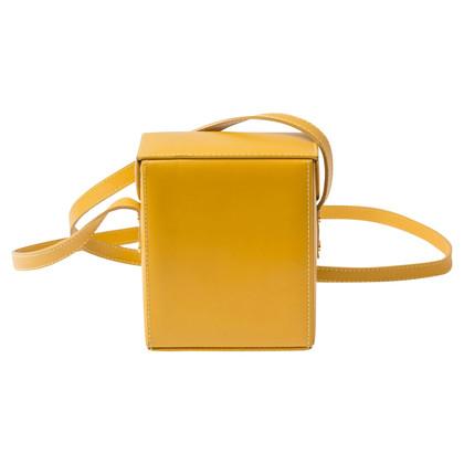 Lancel Shoulder bag made of leather