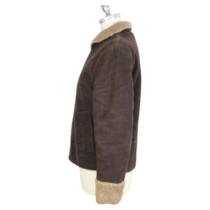 Dolce & Gabbana Dolce & Gabbana vintage brown jacket