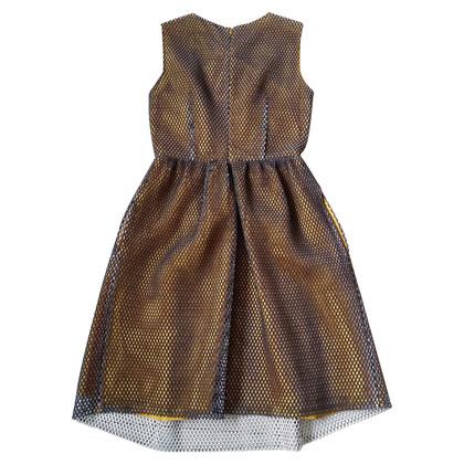 Carven maglia vestito