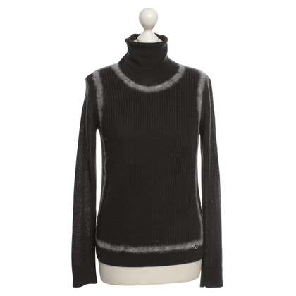 Armani Jeans Sweater in bicolor