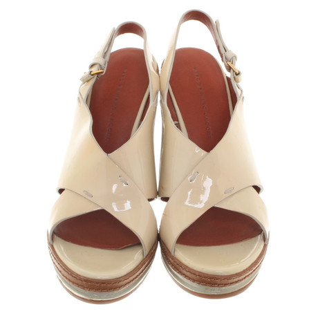 Marc by in Marc Andere Marc Bicolor by Wedges Farbe Jacobs OOrxvpHqw