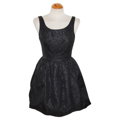 Jack Wills Geweven jurk