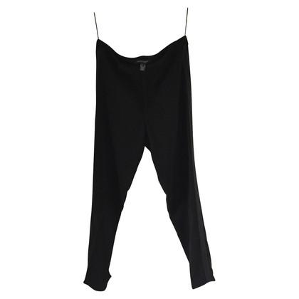 Ralph Lauren zwarte broek