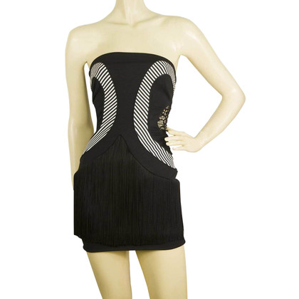 Sass & Bide Strapless Mini dress