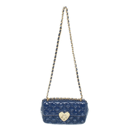 Moschino Handbag in blue