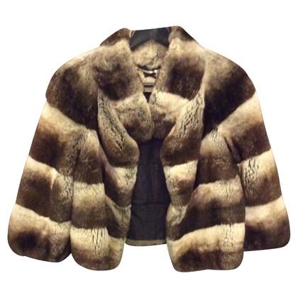 Blumarine Giacca di pelliccia
