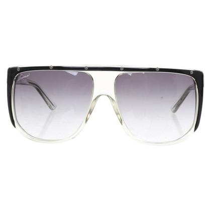 Gucci Sunglasses in monoshade shape