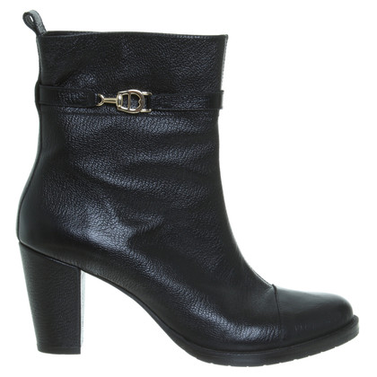 Aigner Ankle boots in black