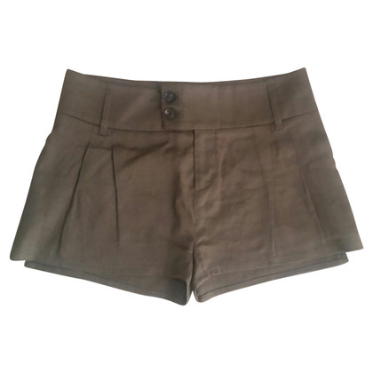 Gucci Short en marron