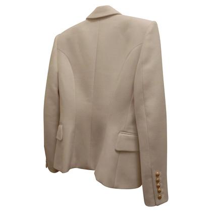 Balmain Blazer aus Baumwolle