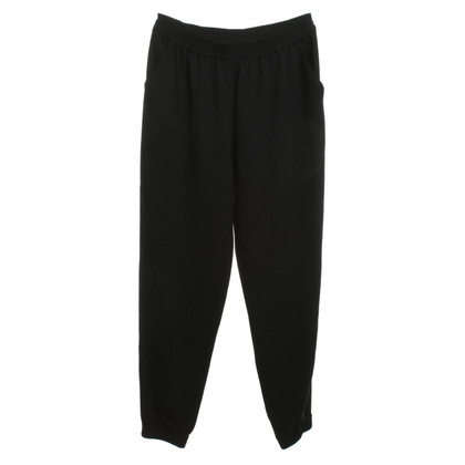 Vanessa Bruno Trousers in black