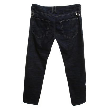 Isabel Marant Etoile Trousers in dark blue