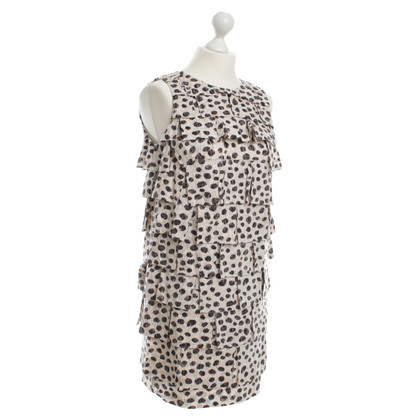 Phillip Lim Mini dress with dots