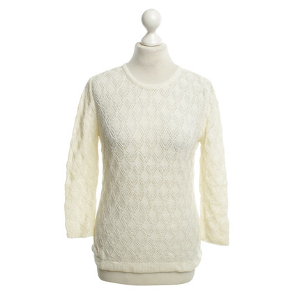 Strenesse Sweater in cream