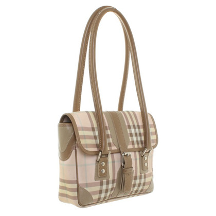 Burberry Borsa in rosa