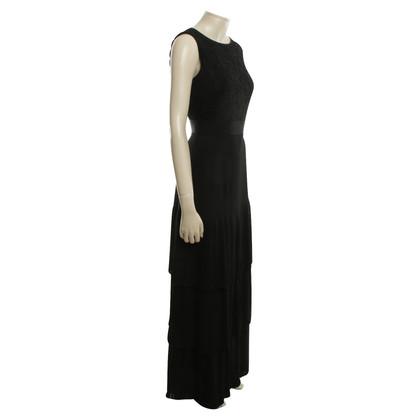 Ted Baker Evening dress in black